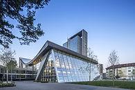 Centre des congrès de Bienne