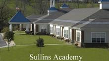 Sullins Academy marks Golden Anniversary