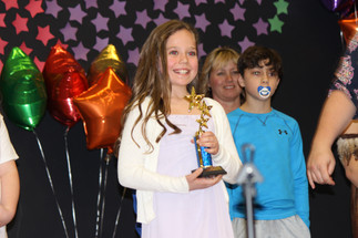 Sullins Students Shine at 2018 Talent Show