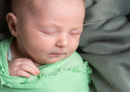 Newborn Photography Studio Rocky Mount VA