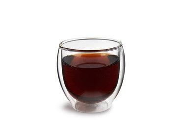 """Необжигающая чашка из жаропрочного стекла """"Киото"""", 250 мл"""