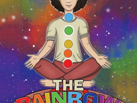 Book Review: The Rainbow Inside