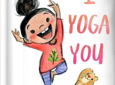 Book Review: I Yoga You