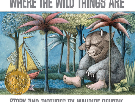 Where the Wild Things Are (Podcast notes 8/8/21)
