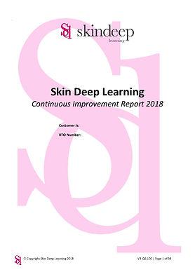 SDL_Continuous_Improvement_Report_2018.j