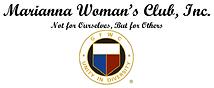 Marianna Women's Club