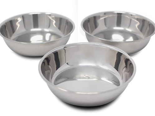VersaChop Trio bowls - Set of 3