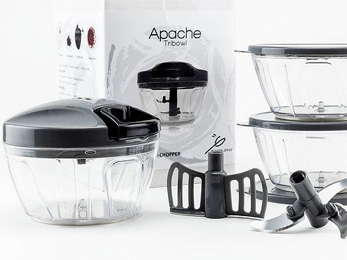 Tribowl Apache