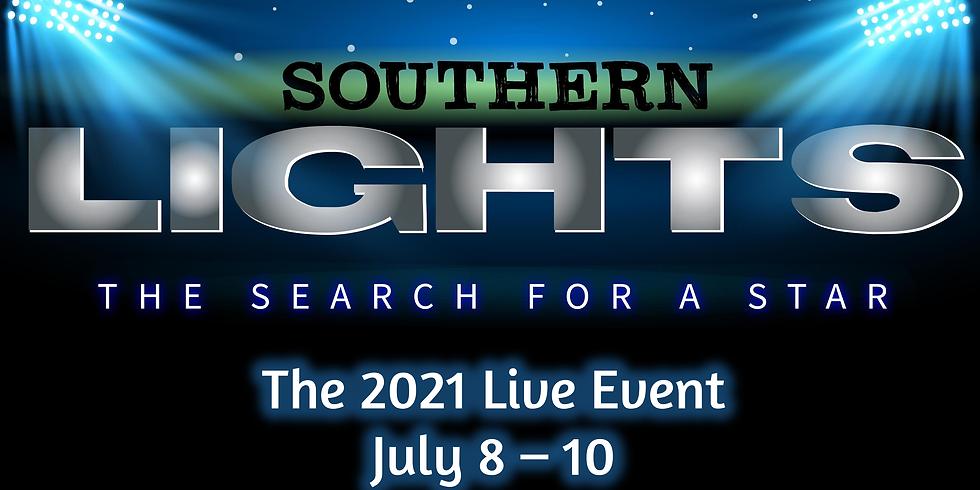 Southern Lights' Semi-Finals
