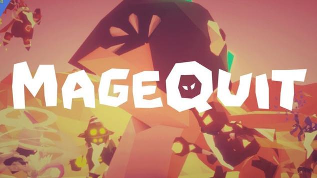 Mage Quit - Music