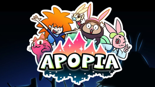 Apopia - Music & Sound Design