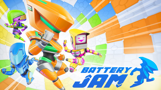 Battery Jam - Music and Sound Design