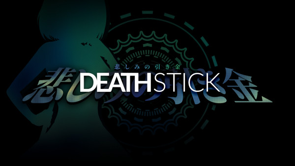 Deathstick - Music and Sound Design