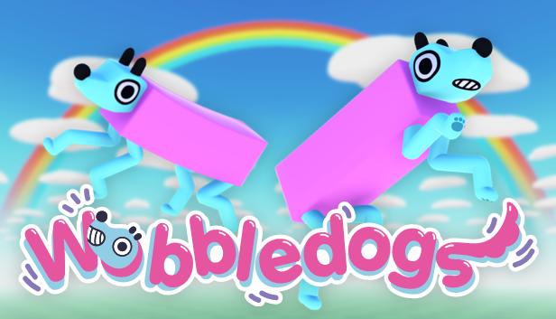 Wobbledogs - Sound Design