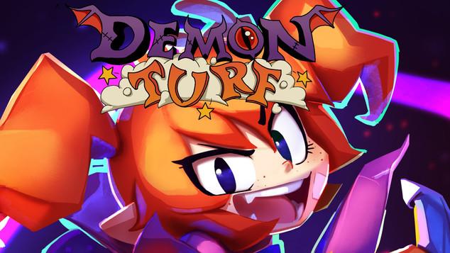 Demon Turf - Music