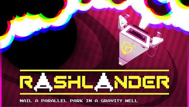 Rashlander - Music and Sound Design