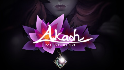 Akash: Path of the Five - Music