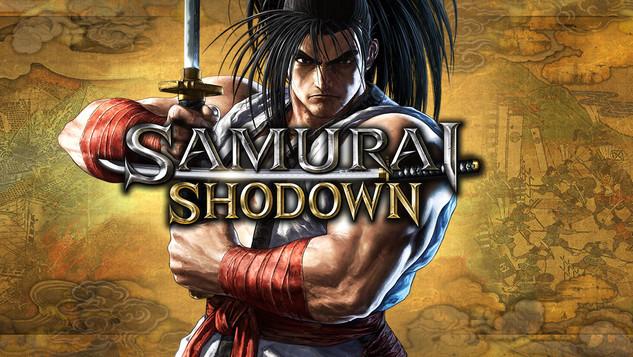 Samurai Shodown PS4 Theme - Music