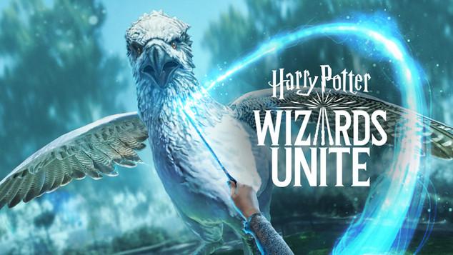 Harry Potter Wizards Unite - Contract Sound Design