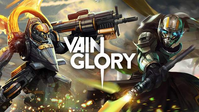 Vain Glory - Contract Sound Design