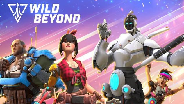 Wild Beyond - Contract Sound Design