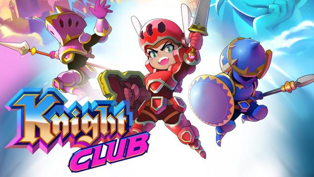 Knight Club - Music and Sound Design