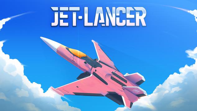 Jet Lancer - Music and Sound Design