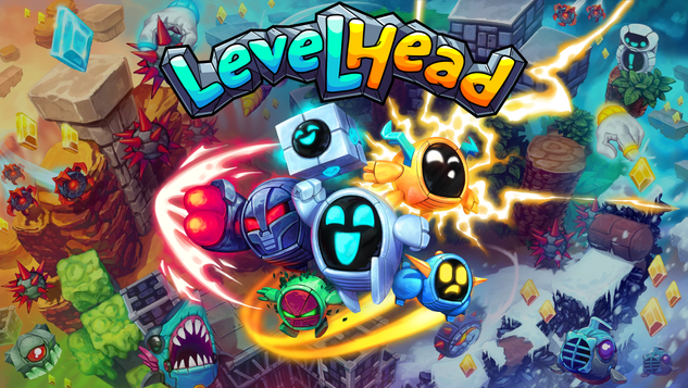 Levelhead - Music and Sound Design