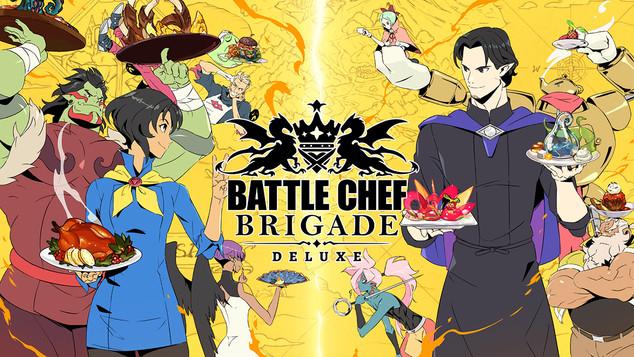 Battle Chef Brigade - Music