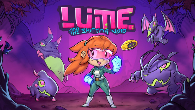 Lume - Sound Design