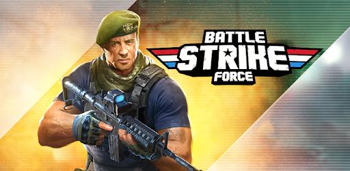 Battle Strike Force - Contract Sound Design