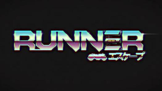 RUNNER - Music
