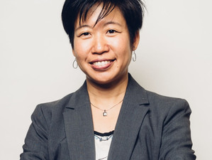 FEATURED FEMMES INTERVIEW WITH TESSA LAU FROM DUSTY ROBOTICS