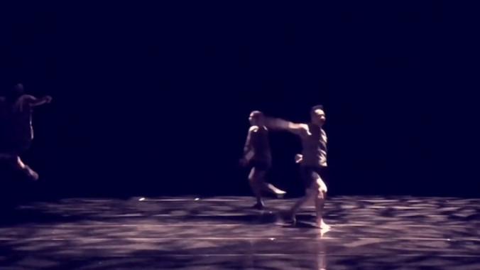 LV Dance Collective | Enough
