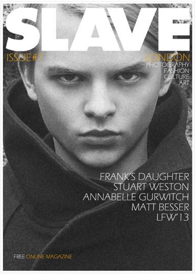 Slave Magazine