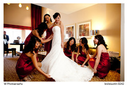 Salon KaoVey Wedding
