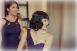 Wedding Bridal Hair By Salon KaoVey-2