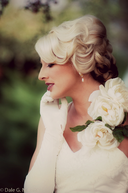 Wedding Bridal Hair By Salon KaoVey