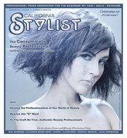CA Stylist JAN. 2013