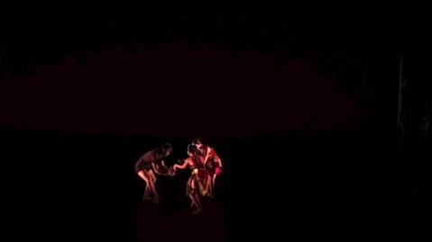 Hidden Fire Excerpt Video