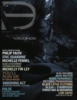 Dark Beauty Magazine Issue 18
