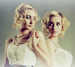 Wedding Bridal Hair By Salon KaoVey