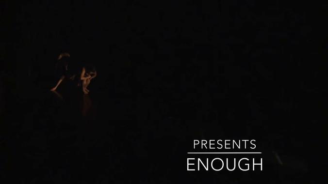 LVDC Presents Enough