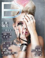 Dark Beauty Magazine Issue 26