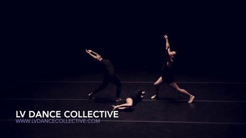LV Dance Collective At Boston Contemporary Dance Festival 2018