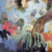 Ray Saunderson - Budgies.jpg