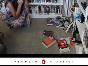O perfil da estagiária de biblioteca escolar: a perdida - um clássico
