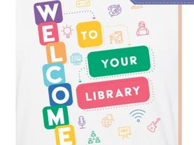 Library Week 2021: Você conhece a Semana da Biblioteca?