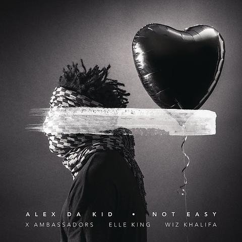 Alex Da Kid