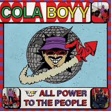 Cola Boyy